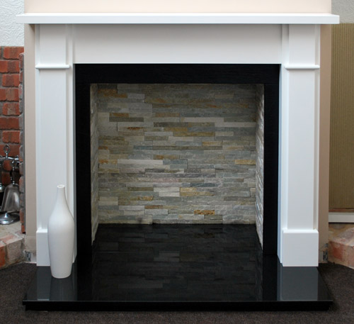 Fireplace Stove chamber Nottingham
