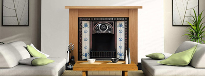 Fireplaces Nottingham