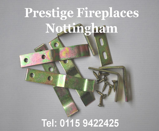 Fireplace Fixing Brackets Fire Surrounds Brackets Uk